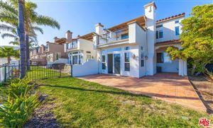 Photo of 6416 LUNITA Road #108, Malibu, CA 90265 (MLS # 17277492)