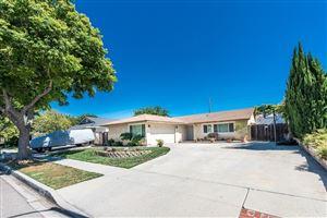 Photo of 3550 WOODHAVEN Street, Simi Valley, CA 93063 (MLS # SR17133492)