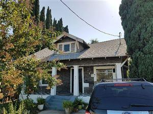 Photo of 2258 INEZ Street, Los Angeles , CA 90023 (MLS # SR17238492)
