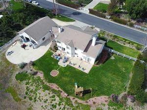 Photo of 12424 RIDGE Drive, Camarillo, CA 93012 (MLS # SR17176493)
