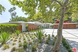 Photo of 1007 LOMA VISTA Drive, Beverly Hills, CA 90210 (MLS # 17240494)