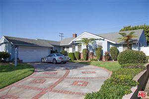 Photo of 6019 South GARTH Avenue, Los Angeles , CA 90056 (MLS # 17272494)