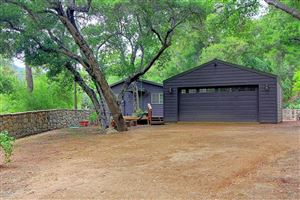 Photo of 2891 MATILIJA CANYON Road, Ojai, CA 93023 (MLS # 217004494)