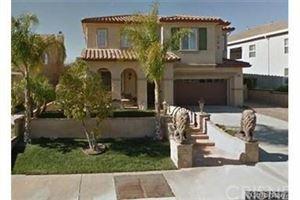 Photo of 28361 INCLINE Lane, Saugus, CA 91390 (MLS # SR17187494)