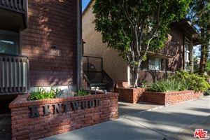 Photo of 5901 CANTERBURY Drive #11, Culver City, CA 90230 (MLS # 17239496)