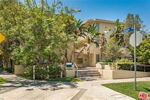 Photo of 861 South WINDSOR #301, Los Angeles , CA 90005 (MLS # 17281496)