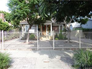 Photo of 1248 North LODI Place, Hollywood, CA 90038 (MLS # SR17199497)
