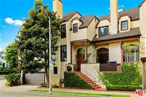Photo of 1225 MANNING Avenue, Los Angeles , CA 90024 (MLS # 17272498)