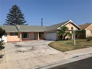 Photo of 1301 DAHLIA Street, Oxnard, CA 93036 (MLS # 217012498)