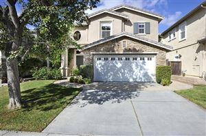 Photo of 2917 BLAZING STAR Drive, Thousand Oaks, CA 91362 (MLS # 217013498)