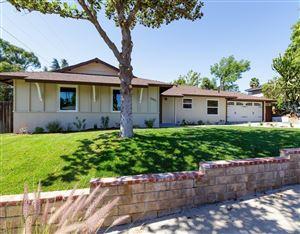 Photo of 2991 CALLE ESTEPA, Thousand Oaks, CA 91360 (MLS # 317006498)