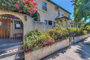 Photo of 5130 COLFAX Avenue, Valley Village, CA 91601 (MLS # SR17140499)