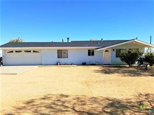 Photo of 329 ARTESIA Avenue, Yucca Valley, CA 92284 (MLS # 17262804PS)