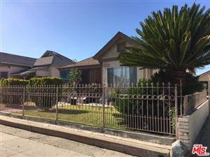 Photo of 2918 BALDWIN Street, Los Angeles , CA 90031 (MLS # 17245500)