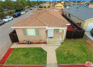 Photo of 560 North GARFIELD Avenue, Oxnard, CA 93030 (MLS # 17287500)