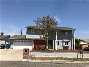 Photo of 1516 EARL Avenue, Simi Valley, CA 93065 (MLS # SR17163500)