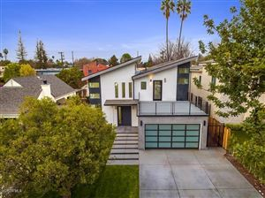 Photo of 12953 BLOOMFIELD Street, Studio City, CA 91604 (MLS # 217011501)