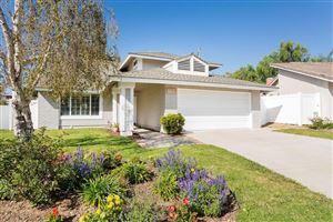 Photo of 2733 CALLE BIENVENIDO, Thousand Oaks, CA 91360 (MLS # 217013503)
