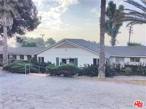 Photo of 3946 PUERCO CANYON Road, Malibu, CA 90265 (MLS # 17275504)