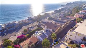 Photo of 21350 RAMBLA VISTA, Malibu, CA 90265 (MLS # 17285504)