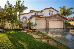 Photo of 1717 SAN VITO Lane, Camarillo, CA 93012 (MLS # 217011504)