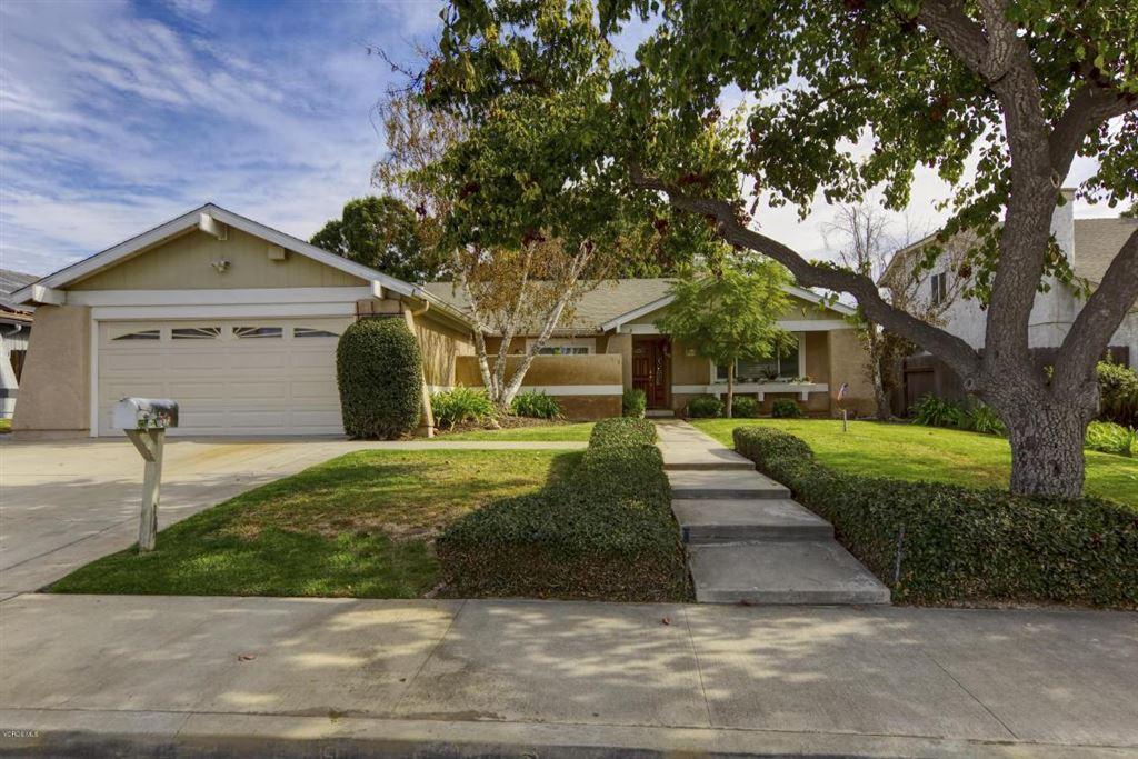 Photo for 766 BISCAYNE Avenue, Camarillo, CA 93010 (MLS # 217013504)