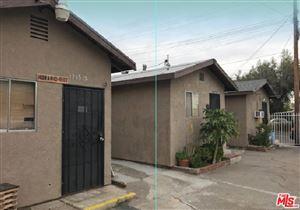 Photo of 13451 FILMORE Street, Pacoima, CA 91331 (MLS # 17245508)