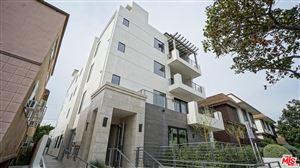Photo of 611 North ORLANDO Avenue #PH2, West Hollywood, CA 90048 (MLS # 17250508)