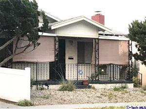 Photo of 3313 PERLITA Avenue, Atwater Village, CA 90039 (MLS # 317003508)