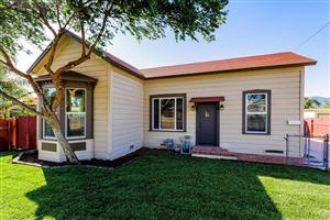 Photo of 1332 RICHMOND Road, Santa Paula, CA 93060 (MLS # 217004509)