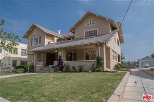 Photo of 912 West KENSINGTON Road, Los Angeles , CA 90026 (MLS # 17237510)
