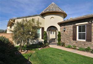Photo of 13669 HIGHTOP Street, Moorpark, CA 93021 (MLS # 217002511)