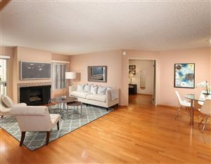 Photo of 335 North ADAMS Street #311, Glendale, CA 91206 (MLS # 317007513)