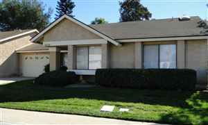 Tiny photo for 17152 VILLAGE 17 #17, Camarillo, CA 93012 (MLS # 217013514)