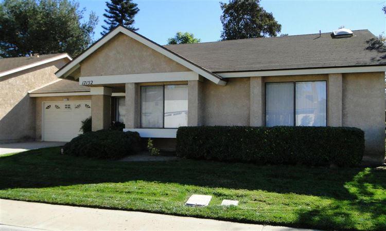 Photo for 17152 VILLAGE 17 #17, Camarillo, CA 93012 (MLS # 217013514)