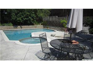 Photo of 14609 GERANIUM GLEN Lane, Canyon Country, CA 91387 (MLS # SR17138515)