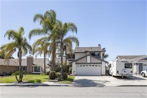 Photo of 5258 HILLRIDGE Drive, Camarillo, CA 93012 (MLS # 217010516)