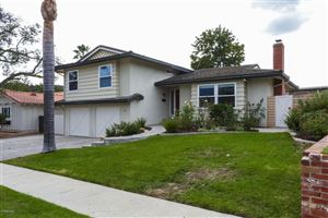 Photo of 491 South DANVILLE Avenue, Newbury Park, CA 91320 (MLS # 217013516)