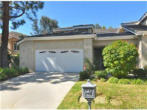 Photo of 847 SUNSTONE Street, Westlake Village, CA 91362 (MLS # SR17230516)