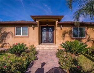 Photo of 12747 COHASSET Street, North Hollywood, CA 91605 (MLS # 317007517)