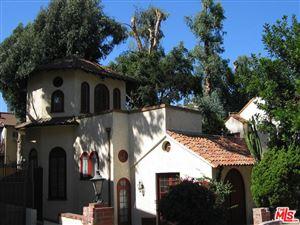Photo of 2049 North LAS PALMAS Avenue, Los Angeles , CA 90068 (MLS # 17269518)