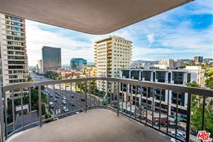 Photo of 10750 WILSHIRE Boulevard #702, Los Angeles , CA 90024 (MLS # 17291518)