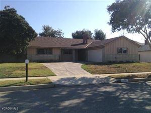 Photo of 2396 FITZGERALD Road, Simi Valley, CA 93065 (MLS # 217011518)