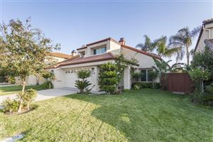 Photo of 2281 OAKDALE Circle, Simi Valley, CA 93063 (MLS # 217012518)