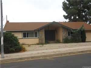 Tiny photo for 23414 JUSTICE Street, West Hills, CA 91304 (MLS # SR17212519)