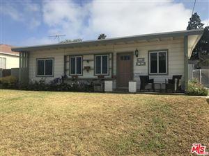 Photo of 654 West SYCAMORE Avenue, El Segundo, CA 90245 (MLS # 17262520)