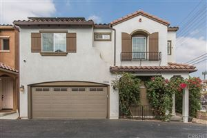 Photo of 13266 JACOB Lane, Sylmar, CA 91342 (MLS # SR17218521)
