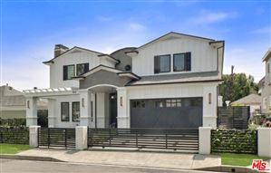 Photo of 4014 VAN NOORD Avenue, Studio City, CA 91604 (MLS # 17289522)