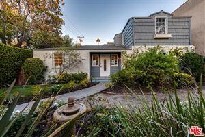 Photo of 560 North CROFT Avenue, West Hollywood, CA 90048 (MLS # 17270524)