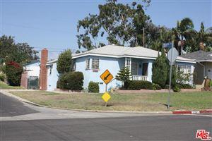 Photo of 12561 WESTMINSTER Avenue, Los Angeles , CA 90066 (MLS # 17273524)